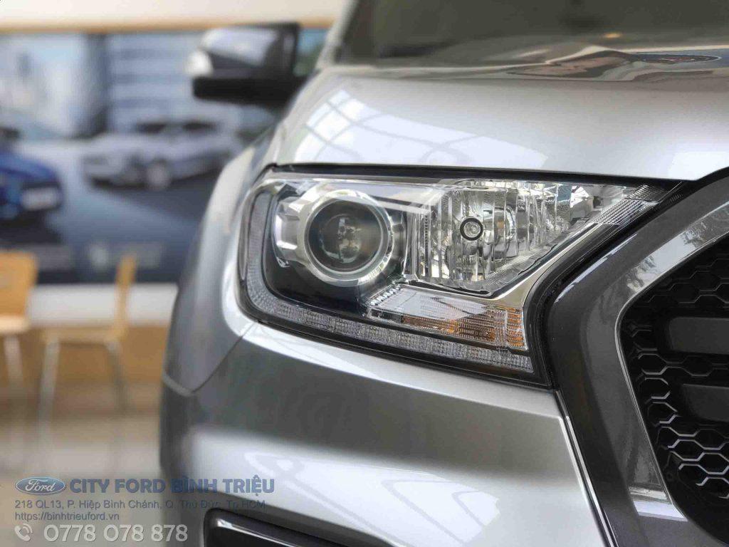 Khuyến Mãi Ford Ranger Wildtrak tại ford bình triệu